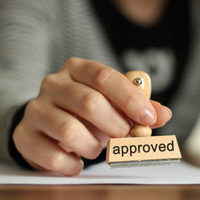 Specification Management Approvals