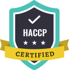 haccp quality management software